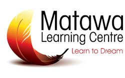 Matawa Learning Centre Logo
